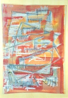 1957 mirella _marini VIAGGIO